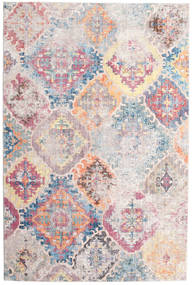 Montana Rug 200X300 Modern Beige/Light Purple ( Turkey)