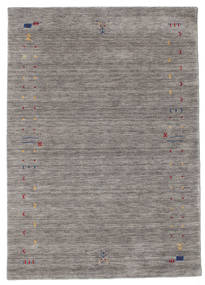 Gabbeh Loom Frame - Grey carpet CVD15906