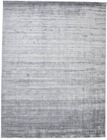 Bamboo silk Loom - Denim Blue rug CVD15239