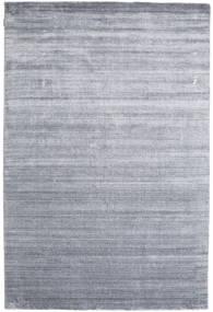 Bamboo silk Loom - Denim Blue carpet CVD15245