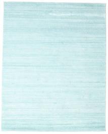 Bambu silkki Loom - Vaaleansininen-matto CVD15270