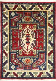 Kazak Indiai szőnyeg XEA1248