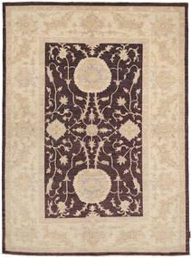 Ziegler 絨毯 172X235 オリエンタル 手織り 薄茶色/紺色の (ウール, パキスタン)