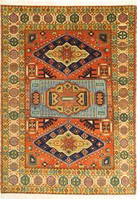 Kazak Indiai szőnyeg XEA1247