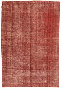 Colored Vintage tæppe XCGZM42