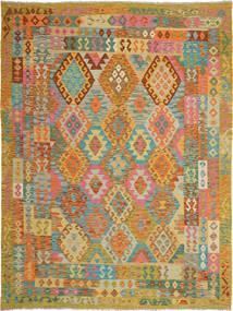 キリム アフガン オールド スタイル 絨毯 ABCT407