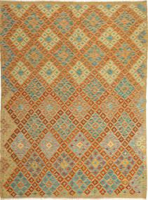 Kelim Afghan Old style tapijt ABCT369