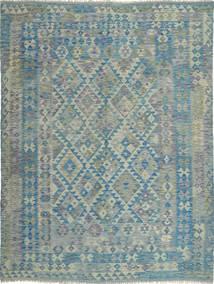 Kelim Afghan Old style tapijt ABCT417