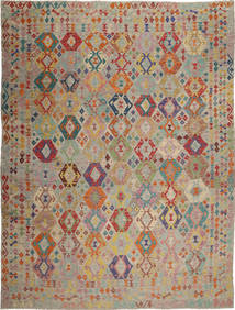 Kilim Afghan Old style carpet ABCT560