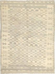 Kilim Afghan Old style carpet ABCT177