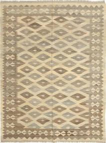 Kilim Afghan Old style carpet ABCT217