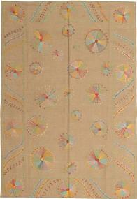 Kilim Suzani carpet ABCU101