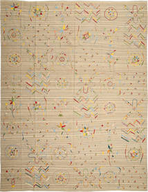 Kilim Suzani szőnyeg ABCU76