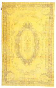 Colored Vintage Teppich XCGZM310
