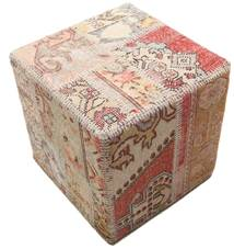 Covor Patchwork stool ottoman BHKW68
