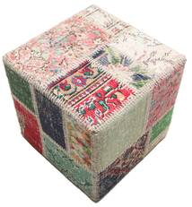 Covor Patchwork stool ottoman BHKW75
