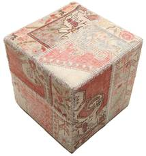 Tappeto Patchwork stool ottoman BHKW77