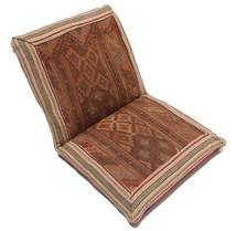 Kilim sitting cushion carpet RZZZI22