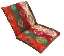 Tapete Kilim sitting cushion RZZZI49