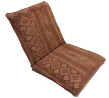 Tapis Kilim sitting cushion RZZZI54