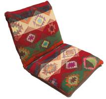 Kelim sitting cushion tapijt RZZZI59