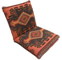Alfombra Kilim sitting cushion RZZZL2