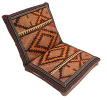 Tapis Kilim sitting cushion RZZZL4