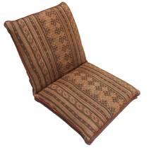Tapis Kilim sitting cushion RZZZL13