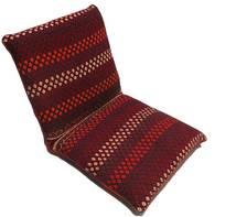 Kilim sitting cushion carpet RZZZL20