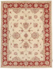 Ziegler 絨毯 148X194 オリエンタル 手織り 薄茶色/ベージュ (ウール, パキスタン)