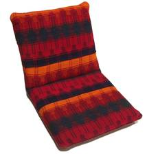 Kilim sitting cushion carpet RZZZL38