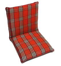 Kilim sitting cushion carpet RZZZL44