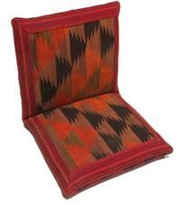Kelim sitting cushion teppe RZZZL47