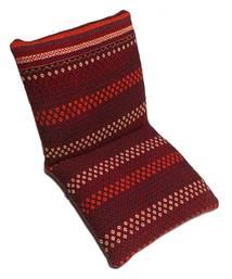 Kilim sitting cushion carpet RZZZL55