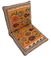 Tapete Kilim sitting cushion RZZZL66