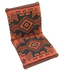 Dywan Kilim sitting cushion RZZZL84