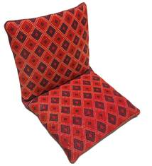 Dywan Kilim sitting cushion RZZZL88