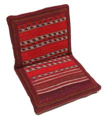 Tapis Kilim sitting cushion RZZZL95