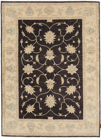 Ziegler Rug 144X200 Authentic  Oriental Handknotted (Wool, Pakistan)