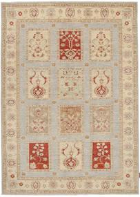 Ziegler 絨毯 171X238 オリエンタル 手織り 薄茶色 (ウール, パキスタン)