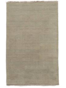 Handloom fringes - Greige Teppich CVD16623