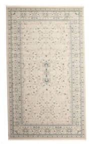 Ziegler Michigan - Grün/Beige Teppich  400X600 Orientalischer Hellgrau/Beige Großer ( Türkei)