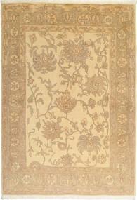 アフシャル Shahre Babak 絨毯 165X235 オリエンタル 手織り 薄茶色/暗めのベージュ色の (ウール, ペルシャ/イラン)