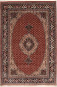 Tapis Tabriz 50 Raj avec de la soie XEA2215