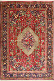 Tabriz carpet XEA2150