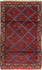 Baluch carpet ABCU666