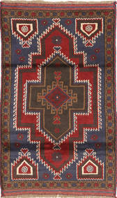 Baluch carpet ABCU177