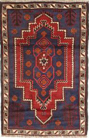 バルーチ 絨毯 ABCU952
