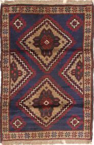 Belutsch Teppich ABCU185