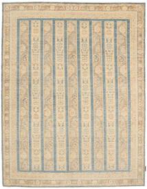 Ziegler Matto 174X228 Itämainen Käsinsolmittu Tummanbeige/Vaaleanruskea/Vaaleanharmaa (Villa, Pakistan)